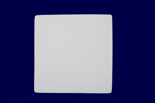 Square Plate - Large